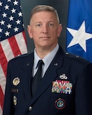 Brig Gen Stan Sheley official photo