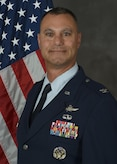 Col. Kevin Johnson Official Picture
