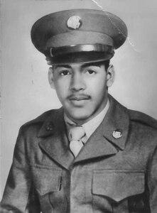 Sgt. Willie Rowe