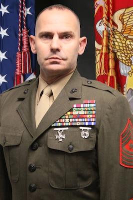 Site SgtMaj, MAG 49