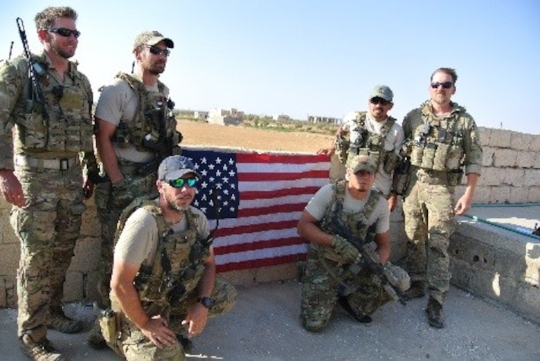 Special Operations Surgical Team