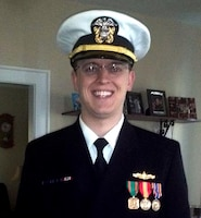 Lt. Steven D. Hopkins, a Texas native who received his commission at the Citadel in May 2009 and reported to Stethem in July 2017, was reported missing and assumed overboard Aug. 1 at about 9 a.m.  At the time the ship was conducting routine operations 140 miles west of Subic Bay, Republic of the Philippines.