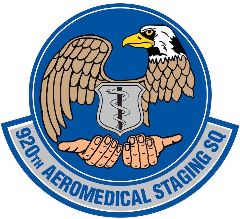 920th Aeromedical Staging Squadron