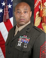 Inspector-Instructor Sergeant Major, 6th Engineer Support Battalion