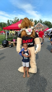 MCB Quantico National Night Out was a big success with a great turnout from the community of MCB Quantico. Thanks to all the Marines of Security Battalion and Lincoln housing for hosting the event.