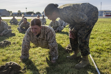 Officer candidates school - Officer training school marines ...