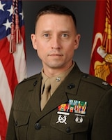 Commanding Officer, 4th Combat Engineer Battalion