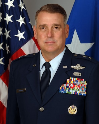 Maj. Gen. Michael A. Minihan is the Chief of Staff for the United Nations Command and U.S. Forces Korea at Yongsan Army Garrison, Seoul, South Korea. In this capacity, General Minihan provides day-to-day direction to both a multinational staff assisting the commander in enforcing the Armistice on the Korean Peninsula and also the U.S. staff of a sub-unified command within the U.S. Pacific Command area of responsibility.
