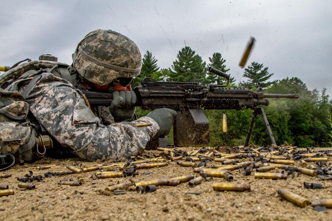 Army Reserve Best Warrior Train-Up