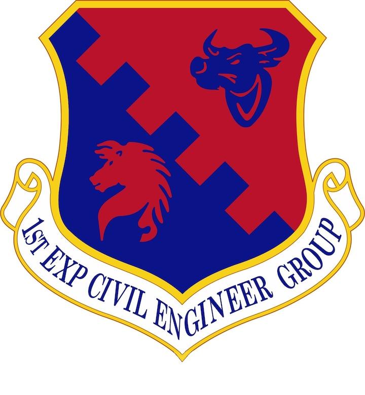 1st ECEG shield