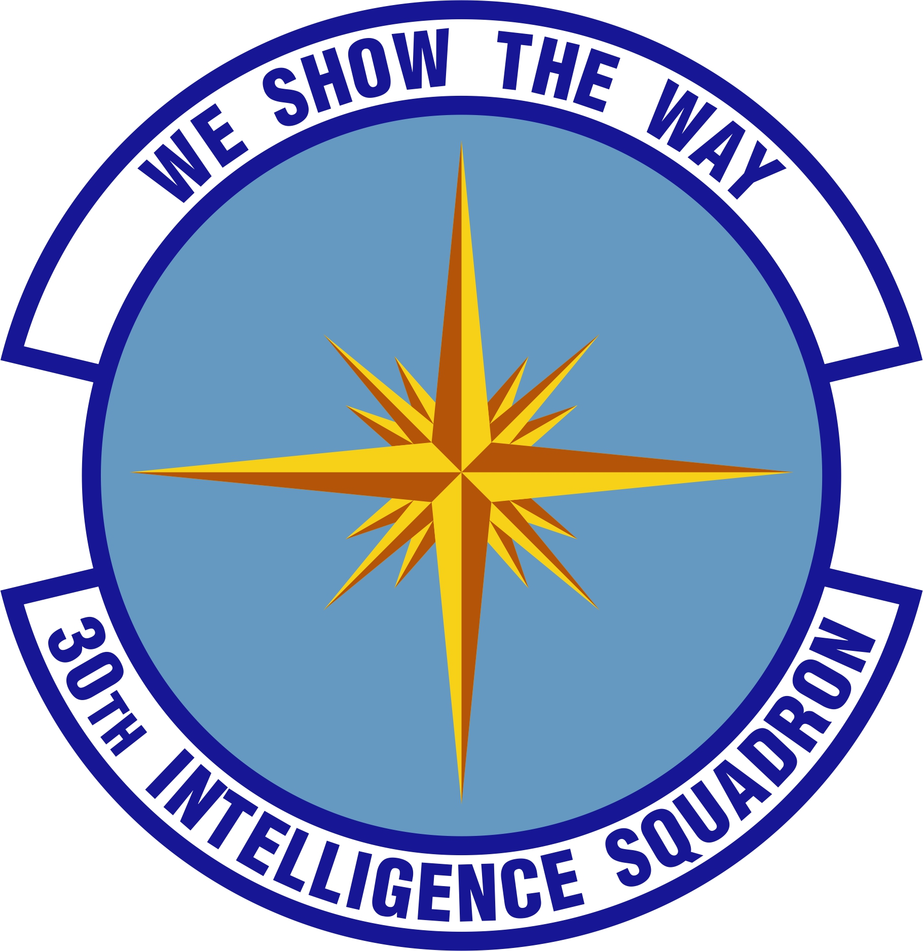 30 Intelligence Squadron Afisra Air Force Historical Research Agency Display
