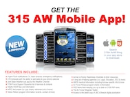 Download the new 315th Airlift Wing mobile app from you app store today.