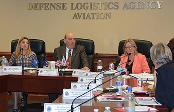 Senior Procurement Executive Aviation Review, Aug. 1-2, at DSCR, Virginia