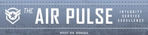 Air Pulse Banner