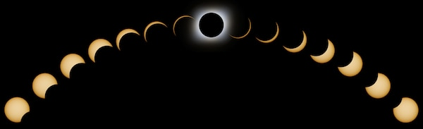 The U.S. Army Corps of Engineers, Mobile District, will be hosting an eclipse-viewing program at Carters Lake in Murray County, Ga., Aug. 21. Northbank Park, located within Carters Lake recreation area, will offer an unobstructed view of the eclipse over the lake.