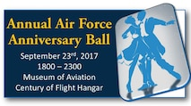Air Force Ball tickets available