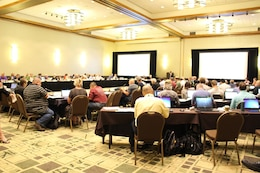MRRIC members gathered in Omaha Aug. 8-10, 2017, for their 38th meeting.