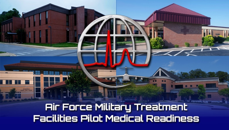AFMS MTFs Pilot Medical Readiness