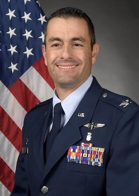COLONEL (DR.) MARK A. NASSIR