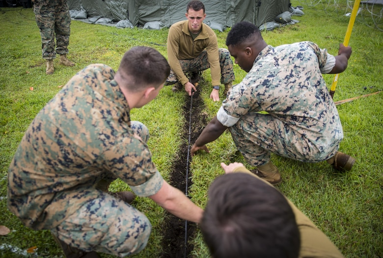 This exercise tests the interoperability and bilateral capability of the Japan Ground Self-Defense Force and U.S. Marine Corps forces to work together and provides the opportunity to conduct realistic training in an unfamiliar environment.