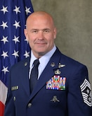Chief Master Sgt. Michael Hewson is the Command Chief of the 106th Rescue Wing, Francis S. Gabreski Airport, and Westhampton Beach, N.Y. As the senior ranking enlisted member of the wing, he is the principal advisor to the wing commander on matters concerning the welfare, health, morale and the progress and effective utilization of all enlisted members assigned to the 106th Rescue Wing. He serves as the representative for the commander and the enlisted force on various committees, councils and boards and represents the enlisted force at military and civilian functions. He provides leadership to the enlisted force and is the functional manager for group superintendents and first sergeants within the wing.