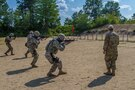 2017 Army Reserve Best Warrior winners and runners up train at Fort Devens, Mass. for three weeks to prepare for the Department of Army Best Warrior Competition.