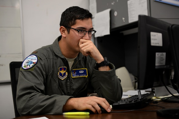 Columbus AFB's 41st FTS shows training pilots is no small task