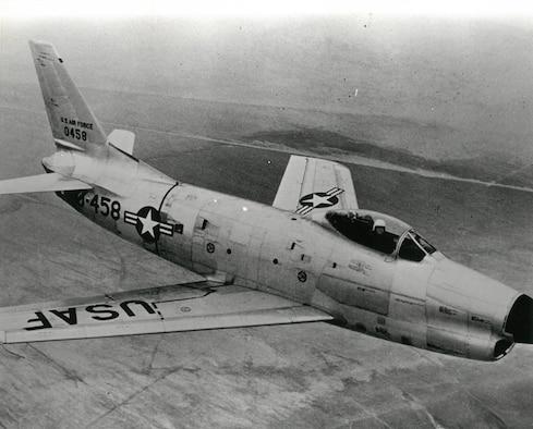 F-86D Dog Sabre