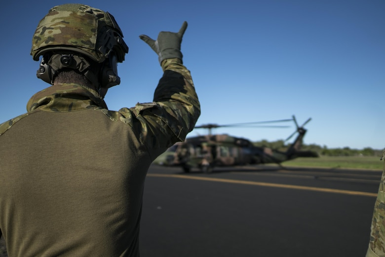Expanding FARP capability with Australian partners