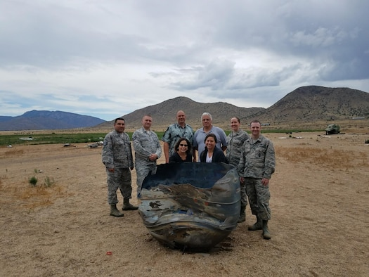 AF Space Safety Launches First Mishap Investigation Course