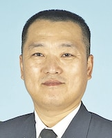 Chap. (Lt. Col.) Byung K. Min