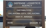Defense Logistics Agency Distribution Oklahoma City, Oklahoma has been awarded the Global Distribution Excellence: MG Kenneth L. Privratsky Award for Distribution Center Excellence.