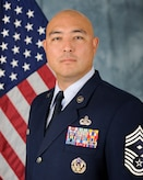 Chief Master Sergeant John Payne is the First Sergeant for the Air Force District of Washington, headquartered at Joint Base Andrews, Maryland.