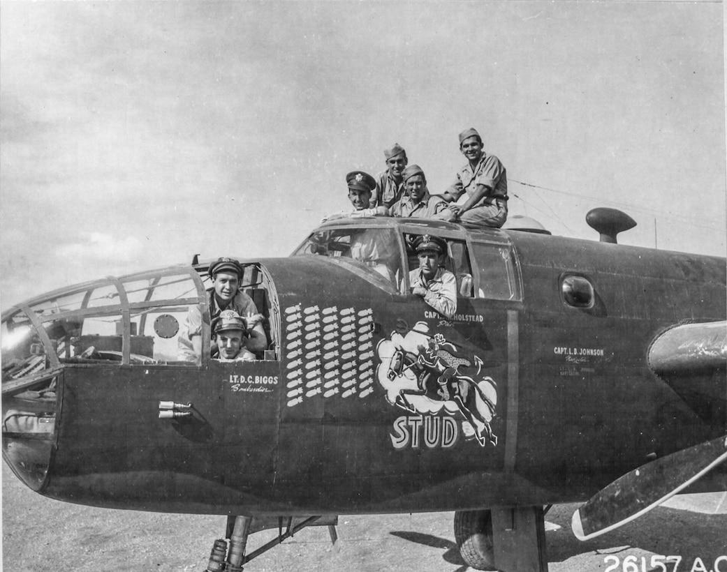 Marking 75 Years of 12 Air Force: The World War II Years