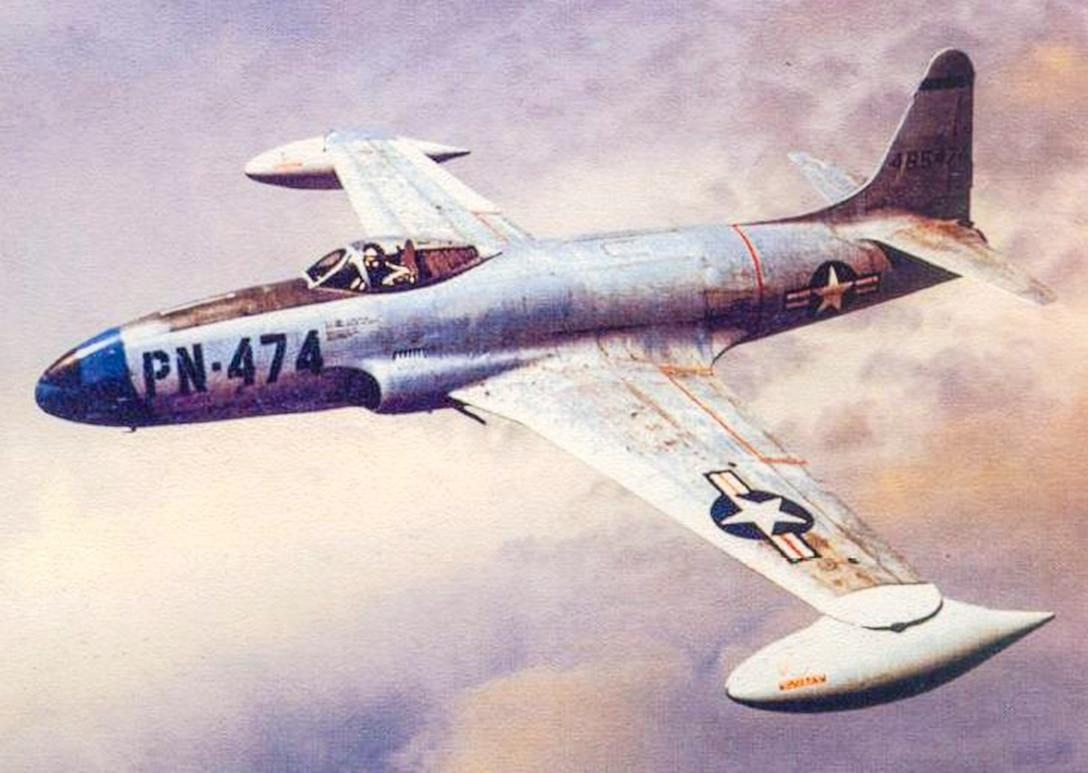 Marking 75 Years of 12 Air Force: Post World War II thru the Cold War
