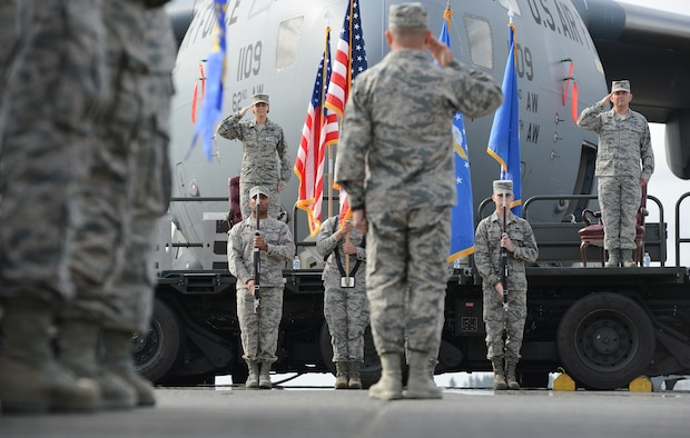 62nd Maintenance Group welcomes new commander