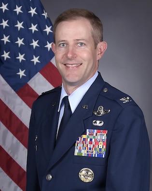 Col. Campbell Bio Photo