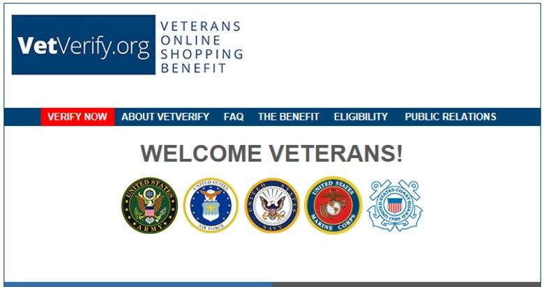 vet verify dot org