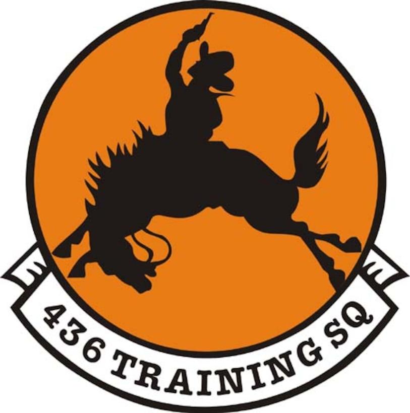 436th Training Squadron celebrates centennial