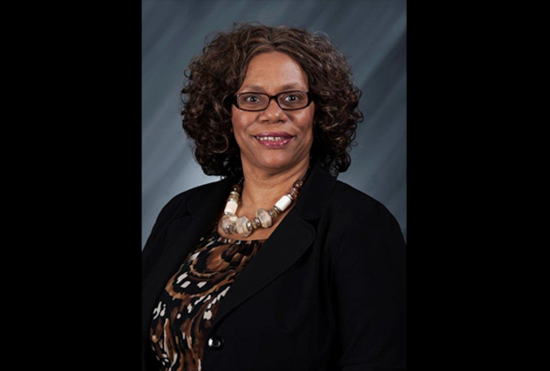 Debra Hobbs is a purchasing agent at DLA Land and Maritime