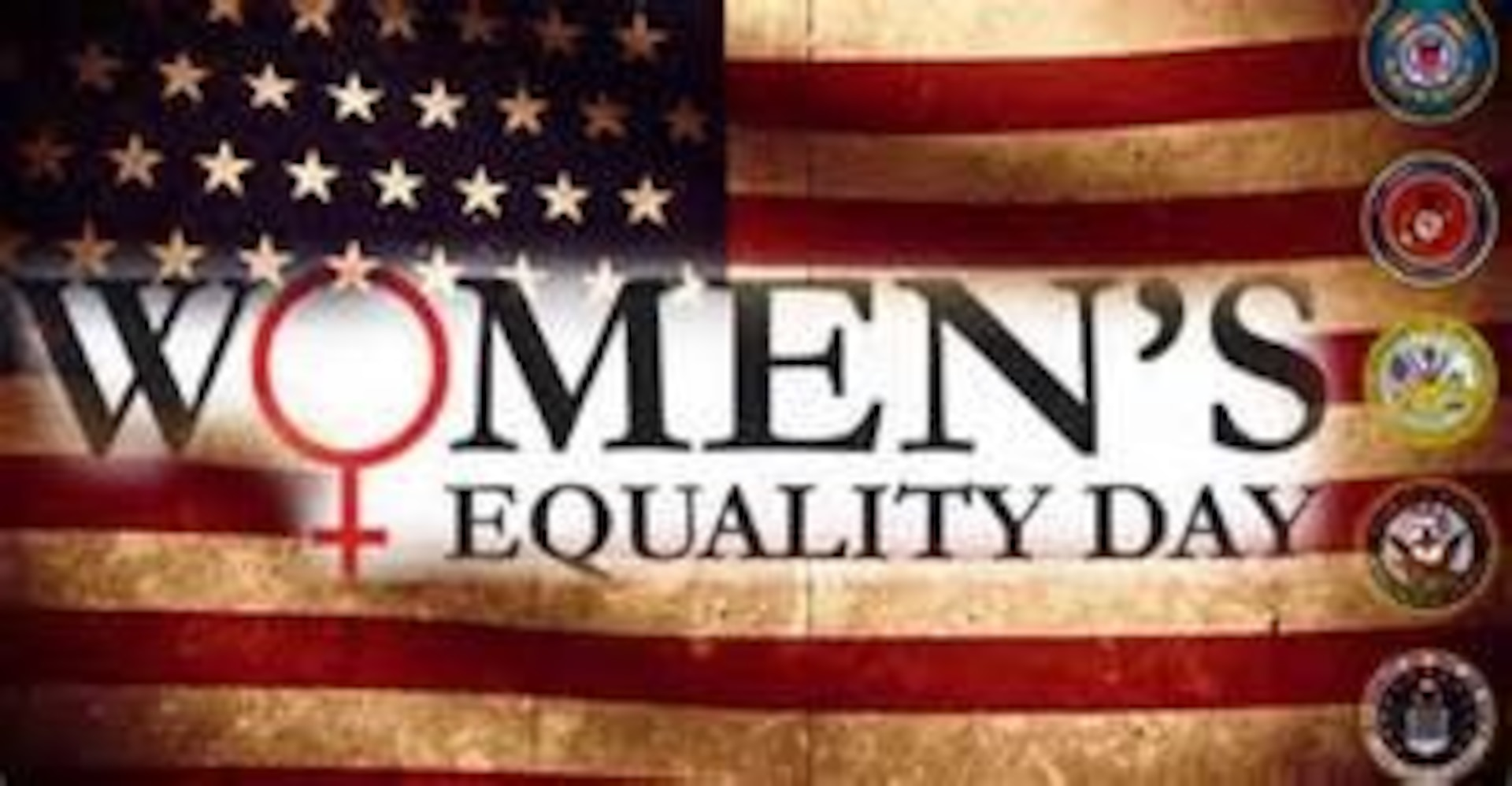 Each year, since 1971, August 26 has been designated and celebrated in the United States as Women's Equality Day.