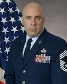 Chief Master Sergeant William M. Higginbotham
