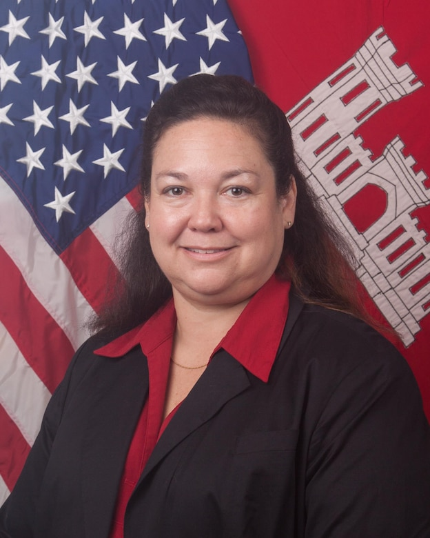 Catherine Cummings Equal Employment Opportunity Chief Mobile District