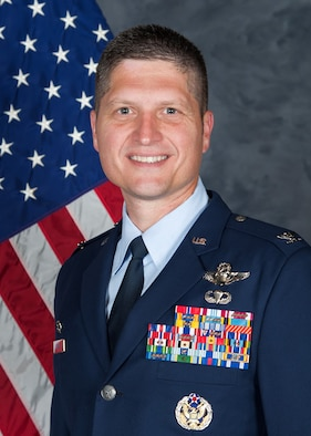 Colonel Timothy G. Sumja is the Director of Staff, Headquarters Air Combat Command (ACC), Joint Base Langley-Eustis, VA.