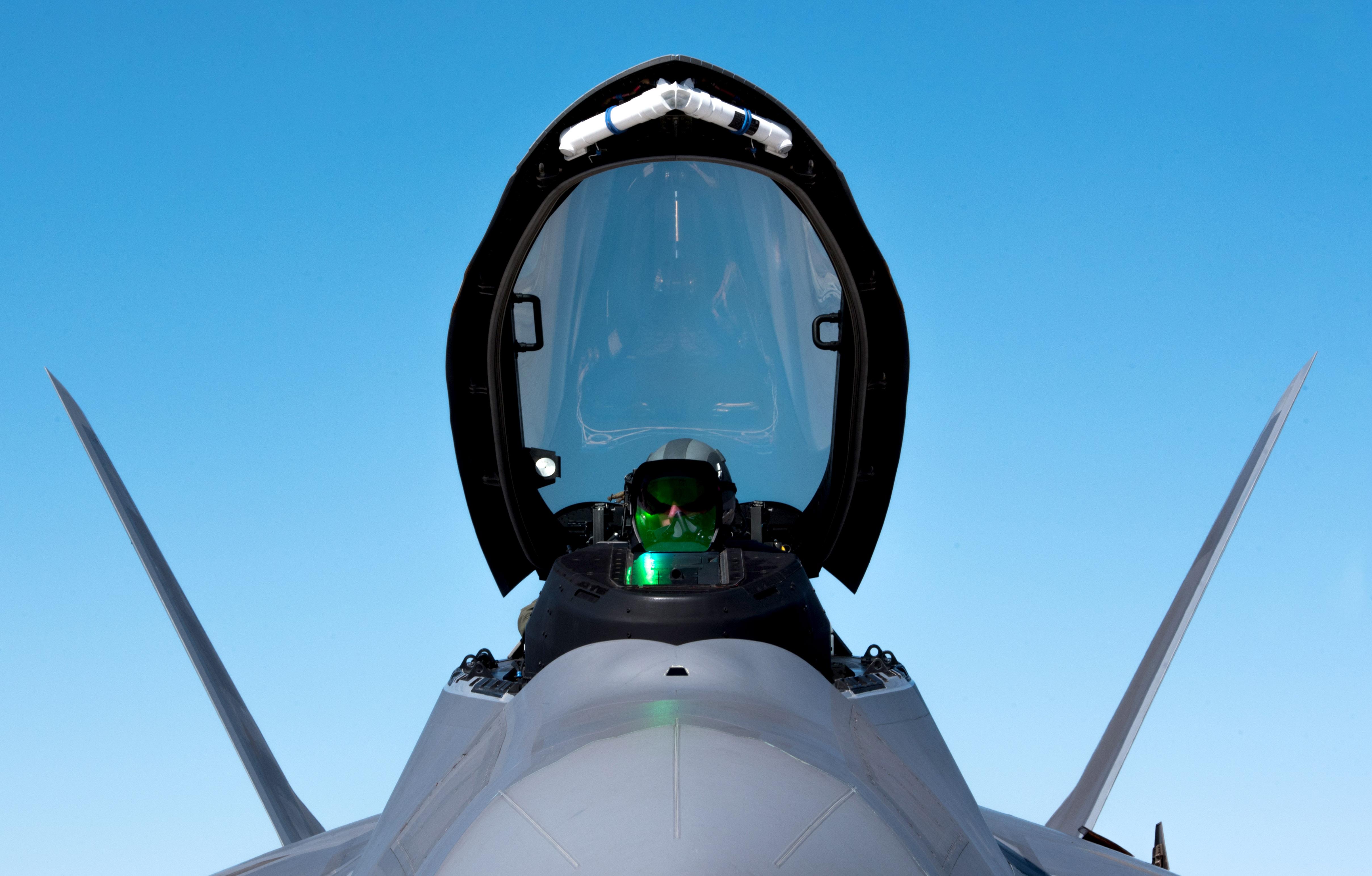 94th FS: It takes a Squadron