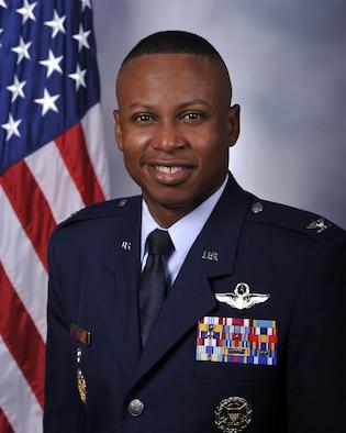 Col. Adrian D. Byers