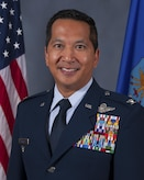 Colonel S. Troy Pananon