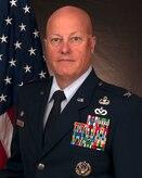 Col. Jack Evans.