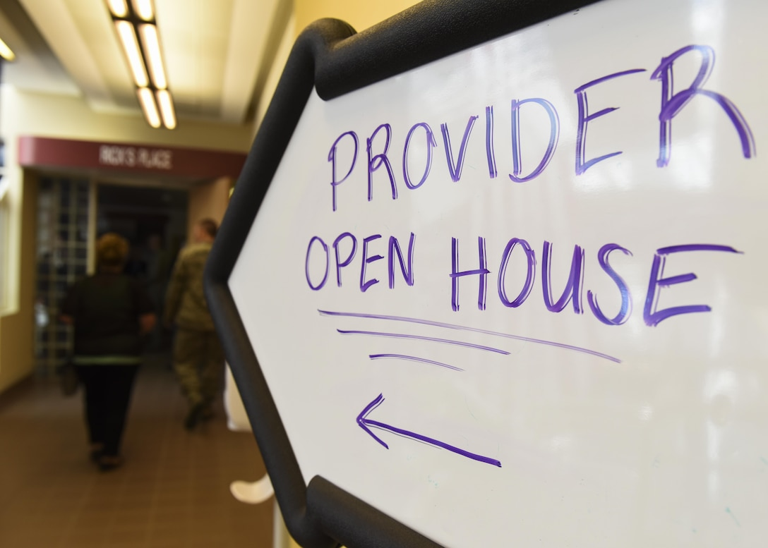 5th MDG hosts open house