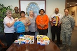 San Joaquin Leadership participates in OPERATION BACKPACK